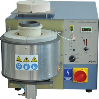 Induction Melter