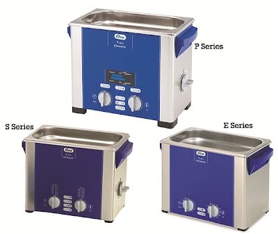 Elma Ultrasonics